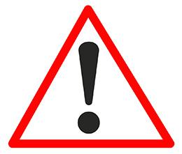 Είναι σημαντικό να έχετε κατά νου ότι η κηροζίνη, η τερεβινθίνη και η βενζίνη δεν έχουν μόνο μια δυσάρεστη οσμή, αλλά είναι επίσης πολύ εύφλεκτα.