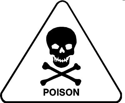 ضع في اعتبارك سمية المبيدات الحشرية