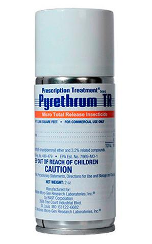 مبيد الحشري Pyrethrum