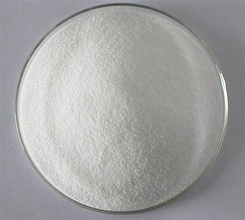 البوراكس (tetraborate الصوديوم)