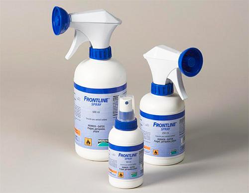 Frontline Nose Spray