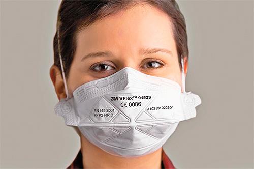 ينبغي التعامل مع بخاخات مبيدات الحشرات في جهاز التنفس الصناعي.