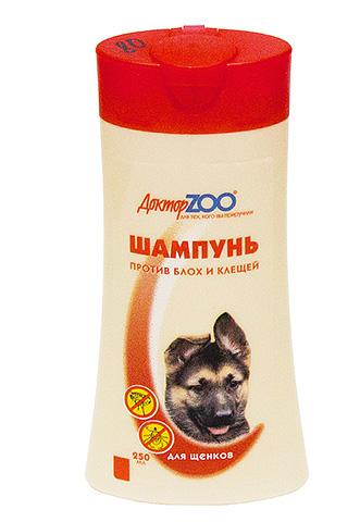 Shampoo Doctor يجذب التركيب الطبيعي والسعر