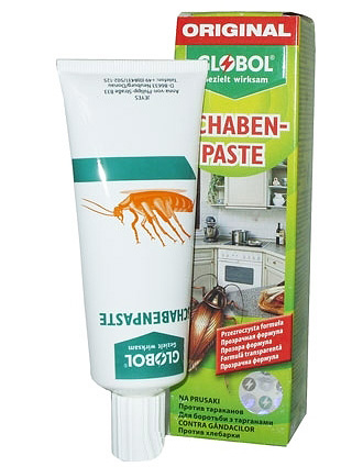 Buying Gel Globol from insects, beware of fakes