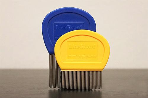 LiceGuard Combs