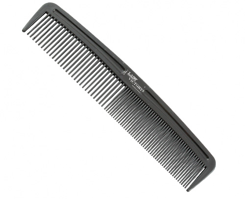 Even if the comb has dense teeth, their softness doesn't allow nits to be effectively combed out.