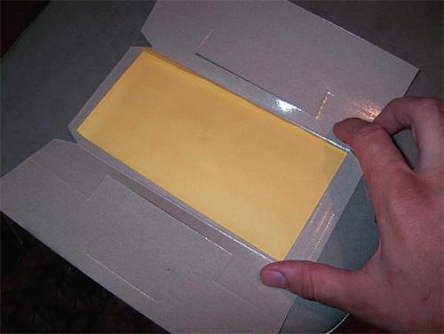 لتدمير البق يمكن أن يأتي الفخاخ على أساس لزجة ، وتستخدم لمكافحة الصراصير
