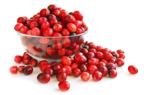 The special properties of cranberry juice contribute to the destruction of lice and reduce the number of larvae hatching from nits.