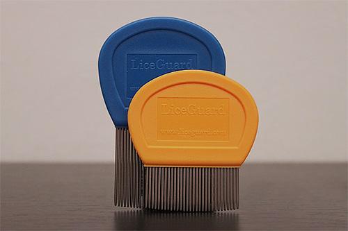 LiceGuard Lice Combs Kit