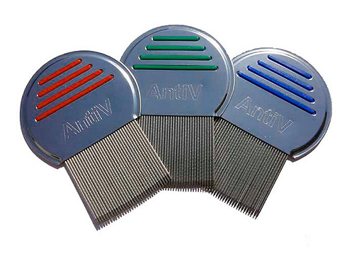 AntiV Combs