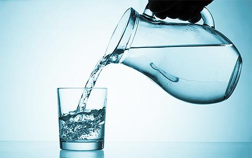 การรักษาน้ำส้มสายชูหัวนมต้องเจือจางด้วยน้ำ