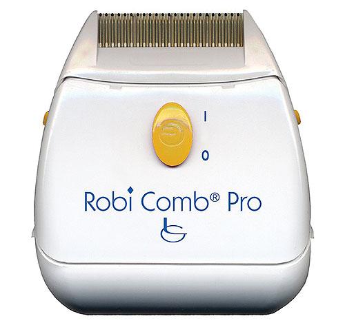 Electric comb Robi Comb Pro