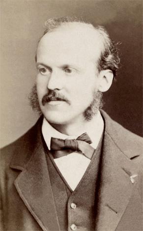ألفونس إدواردز هو العالم الذي وصف لأول مرة الأيسوبود العملاق.