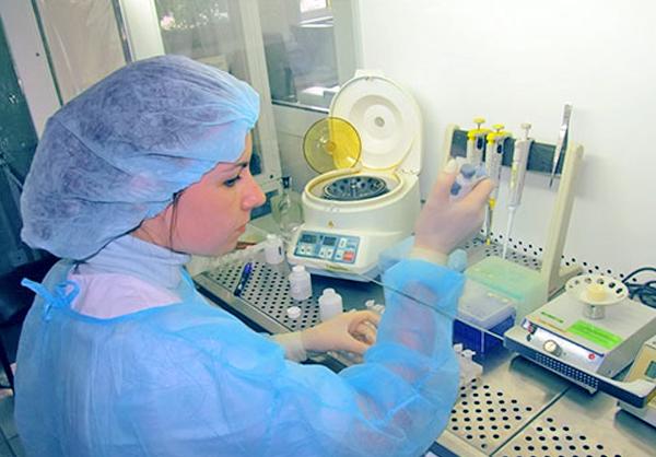 كقاعدة ، تتطلب دراسة القراد على التهاب الدماغ 3-4 ساعات من الوقت ، ولكن قد يكون أطول بسبب عبء العمل المرتفع للعيادة.